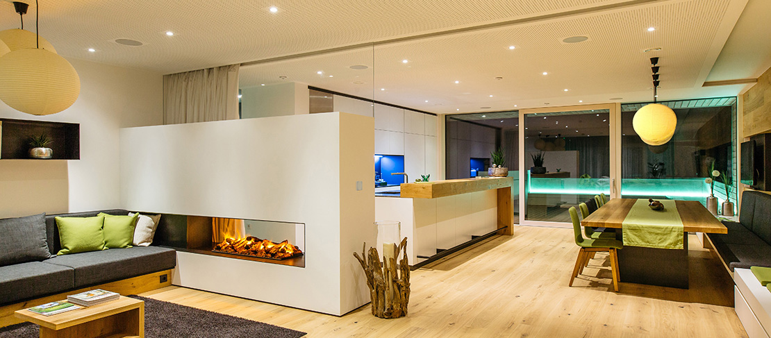 Loxone - Smart Home